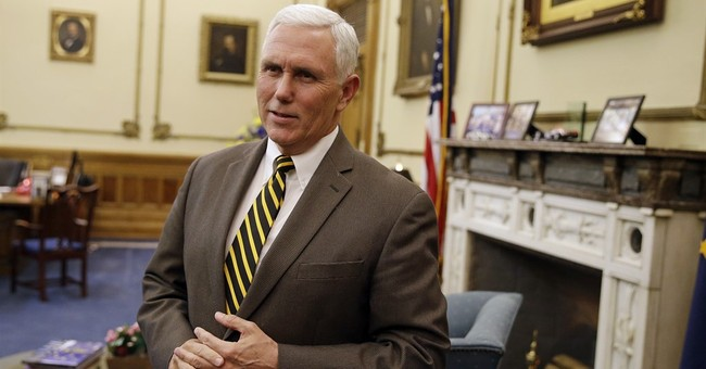 AP NewsBreak: Pence asks archbishop not to resettle Syrians